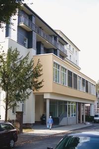 OP-Standorte: Sana Fabricius-Klinik in Remscheid