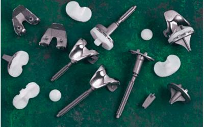 Leben mit einem künstlichen Kniegelenk – moderne und bewährte Möglichkeiten der operativen Versorgung