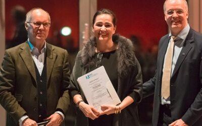 Fußzentrum Rheinland Haan zertifiziert