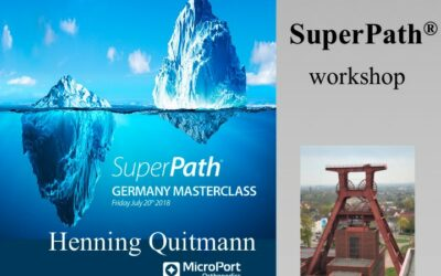 SuperPath®, Germany Masterclass