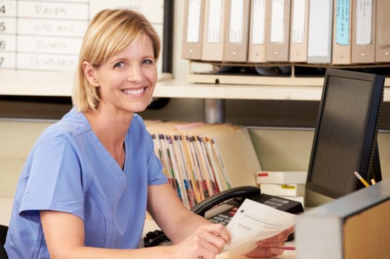 Medizinische/n Fachangestellte/n (MFA) nach Möglichkeit mit Röntgenschein gesucht
