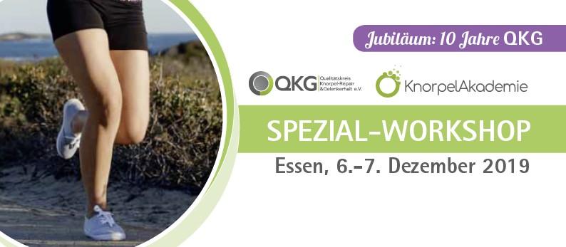 qkg spezial workshop
