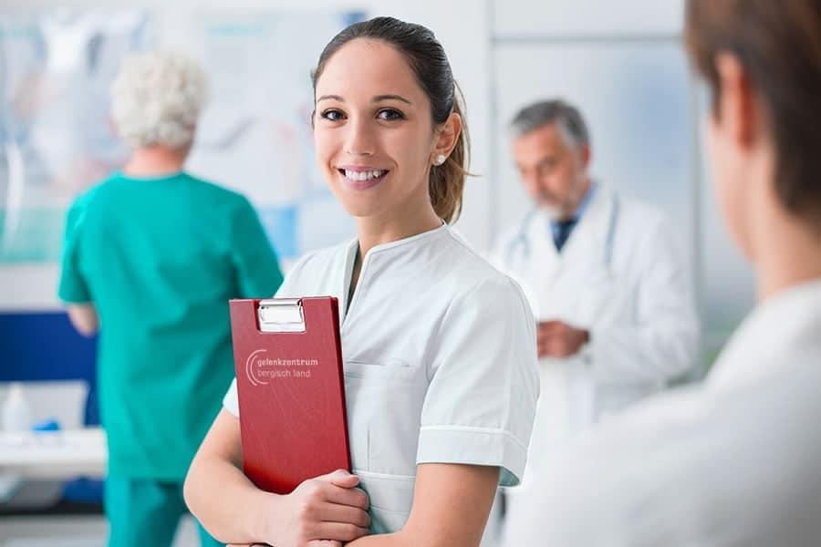 Medizinische Fachangestellte MFA (m/w/d) gesucht
