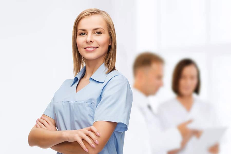 Auszubildende (m/w/d) zur Medizinischen Fachangestellten (MFA)