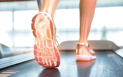 rga. Ihre Füße in den besten Händen